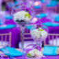 Grouping of Centerpieces