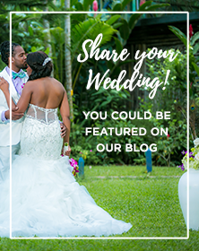 Share your Wedding!